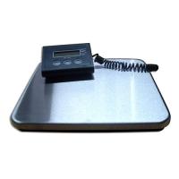 Весы ДАЧНЫЕ с нержевеющей платформой 4к820
