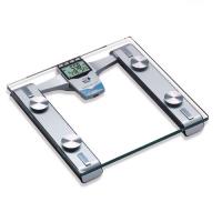 Весы стеклянные напольные EF 932