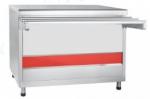 Прилавок для горячих напитков ПГН-70КМ-02