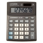Калькулятор CITIZEN Correct SD-210