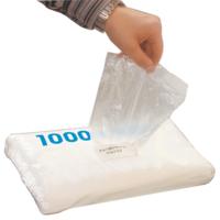 Фасовочные полиэтиленовые пакеты