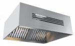 Зонт приточно-вытяжной ЗПВ-1100-2-О
