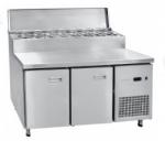 Стол холодильный СХС-80-01П
