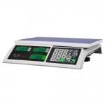 Весы M-ER 326AC LCD