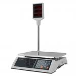 Весы M-ER 327ACP LED