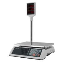 Весы M-ER 326ACP LED