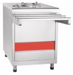 Подогреватели тарелок электрические кухонные