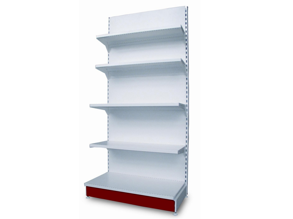 Купить торговые, металлические, пристенные стеллажи для магазинов в ... f18e0e5dccd