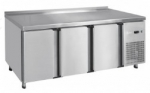 Стол холодильный среднетемпературный СХС-60-02