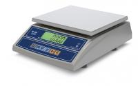 Весы M-ER 326AFL LCD