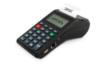 АТОЛ 91Ф с Wi-Fi, 2G-модуль (sim-карта), кабель Ethernet