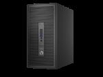 ПК HP ProDesk 600 G2, корпус Microtower (ENERGY STAR)(X3J39EA)