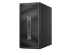 ПК HP ProDesk 600 G2, корпус Microtower (ENERGY STAR)(X3J39EA)