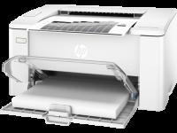 Принтер черно-белый, лазерный HP LaserJet Pro M104a (G3Q36A)