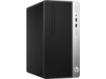 ПК HP ProDesk 400 G4, корпус Microtower(1JJ76EA)