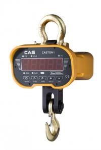Крановые весы CAS THA (Caston I) 1 THA/2 THA/3 THA/5 THA