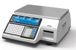 Торговые весы с печатью этикеток CL3000-15B/CL3000J-15B