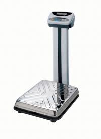 Весы напольные CAS DL-60/DL-100