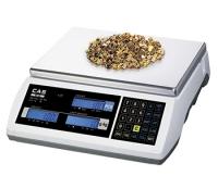Весы счетные CAS EC-3/EC-6/EC-15/EC-30
