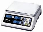 Весы тороговые CAS ER-JR-06CB/ER-JR-15CB/ER-JR30CB