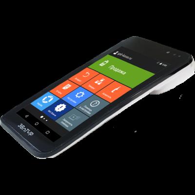 Эвотор 5 с GSM (sim-карта)