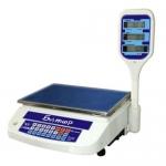 Весы торговые электронные со стойкой МТ 15 МГЖА