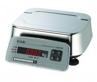 Весы фасовочные CAS FW 500-C-06/15/30