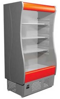 Холодильные горки
