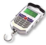 Безмен электронный бытовой H000A-50кг