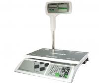 Весы M-ER 327ACPX LCD