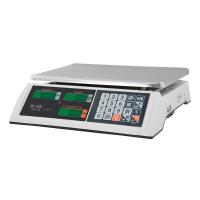 Весы M-ER 327AC LCD