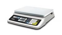 Весы торговые CAS PR-II-B LCD (PR II-15B/PR II-30B)