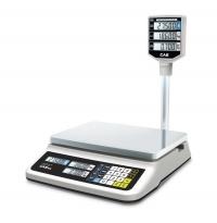 Весы торговые CAS PR-II-B LCD (PR II-15PPR II-30P)