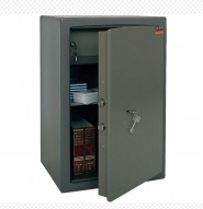 Сейф I класс Карат ASK-67T (офисный мебельный или домашний сейф)