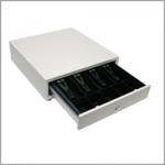 Денежный ящик ШТРИХ-midiСD, черный электромех.