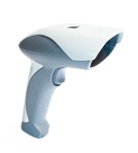Сканер штрих кода Image VMC BurstScan II, ручной, USB