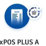ПО для кассового оборудования Frontol xPOS PLUS A