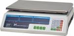 Весы торговые ВР4900-15-2Д-АБ 06