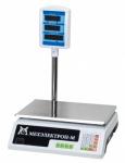 Весы торговые ВР4900-15-2Д-САБ  05