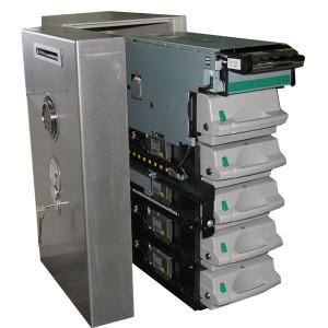 Электронный кассир на выдачу наличных DoCash 1050