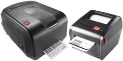 Honeywell PC42T (термотрансферный, 203 dpi, USB)