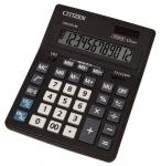 Калькулятор CITIZEN CDB1201BK, 12-разрядный, черный