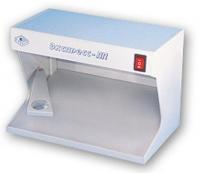 Спектр-Экспресс-ЛП детектор акцизных марок