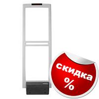 Антикражные ворота UltraExit 2M Dual-2 стойки