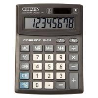 Калькулятор CITIZEN Correct SD-210 10 разрядный