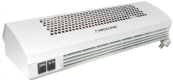 Тепловые завесы NeoClima ТЗС