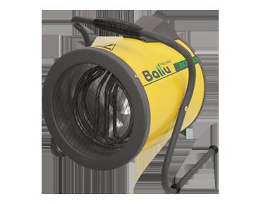 Тепловые пушки Ballu серии PE