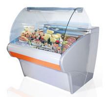 Холодильные витрины «CARBOMA» (бизнес класс)