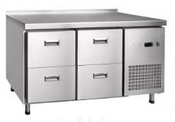 Стол холодильный среднетемпературный СХС-70-03