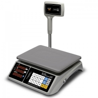 Весы M-ER 328AC-15.2  32.5 LED с RS и USB